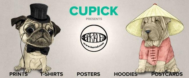 Barruf | Cupick