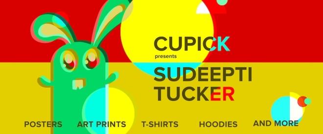 Sudeepti Tucker | Cupick