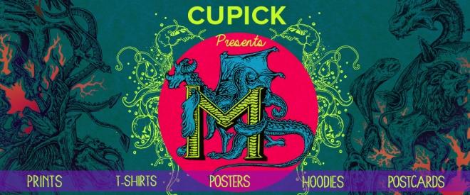 Monisha Miriam | Cupick