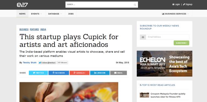 cupick online