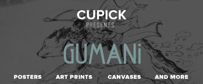 Gumani | Cupick