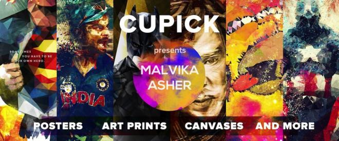 Malvika Asher | Cupick