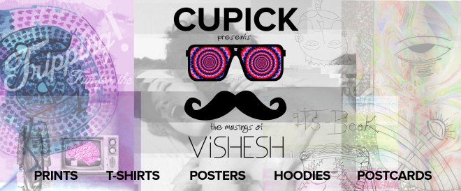 Vishesh Sharma | Cupick