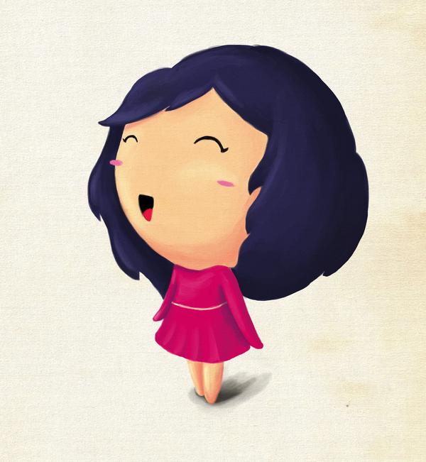 Smile by Divya Tak | Cupick