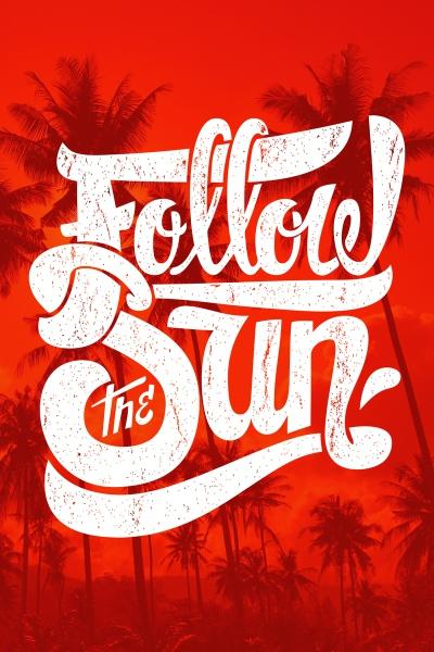 Follow the Sun by Roberlan | Cupick