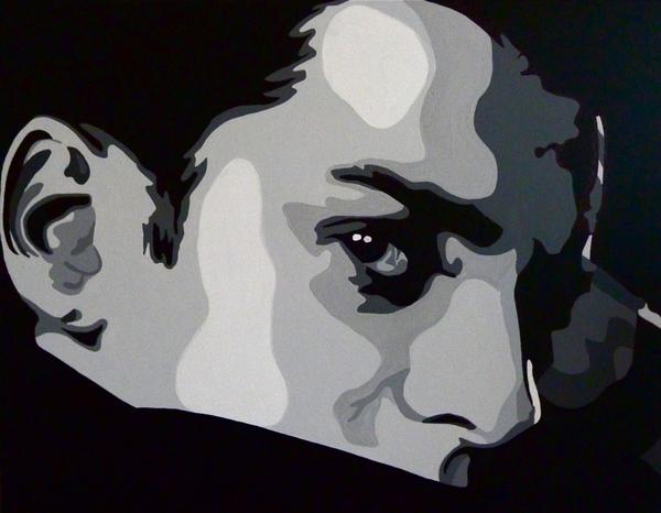 Dave Gahan by Laura Liberati | Cupick