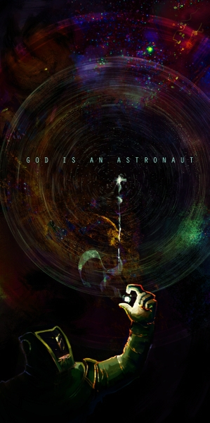 God is An Astronaut by Sin