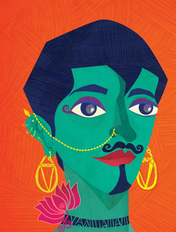 Illustration by Juhi Agarwal