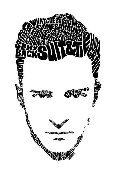 Justin Timberlake by Seanings