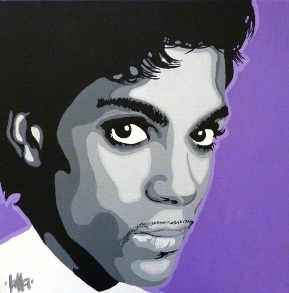 Prince by Laura Liberati | Cupick