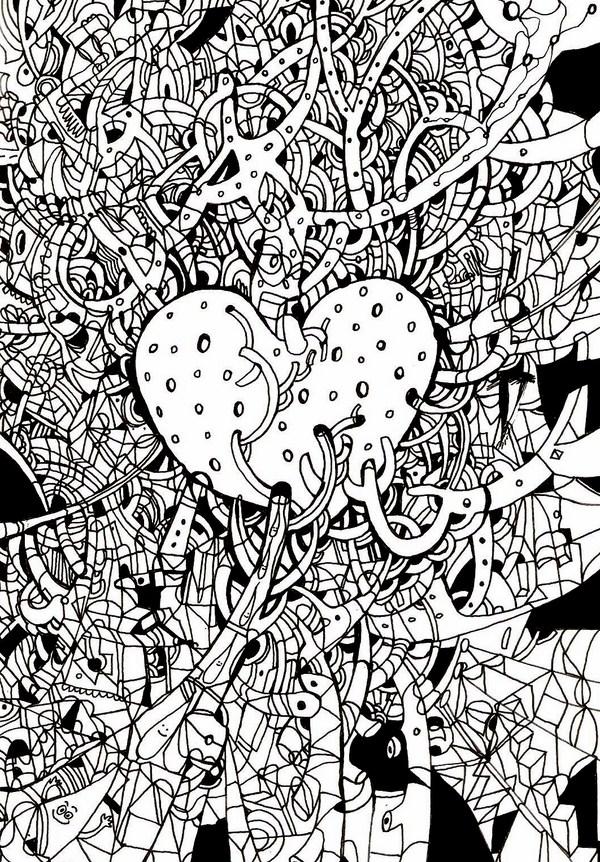 Way Out of Love by Seok Ji | Cupick