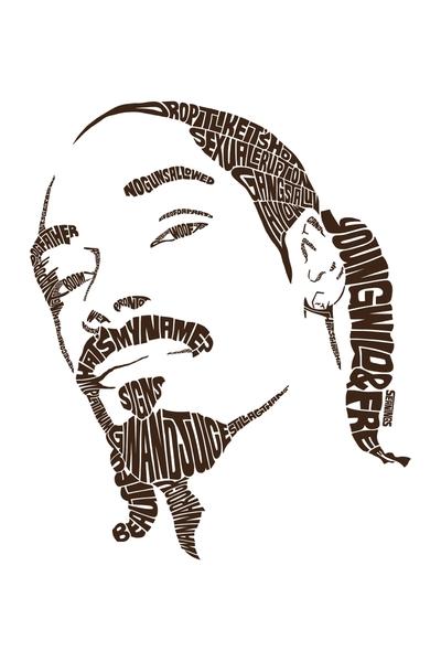Snoop Dog by Seanings | Cupick