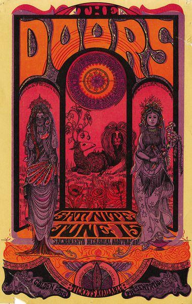 The Doors by Sam Sirdofsky