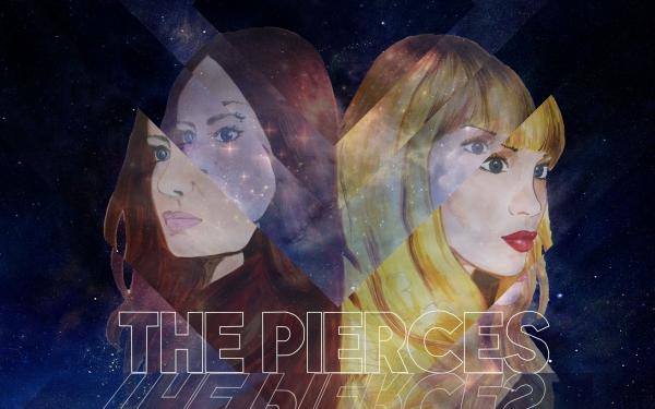The Pierces by Rae Zachariah