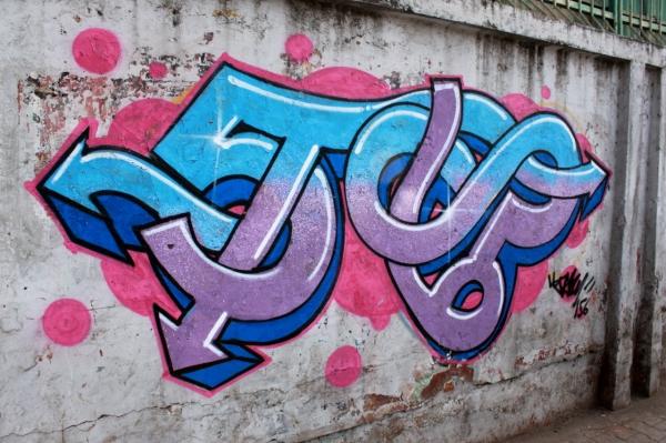 graffitidaku