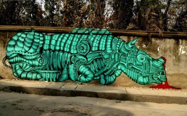 graffitiyantr