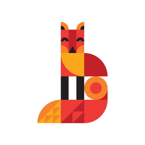 Fox by Ty Wilkins