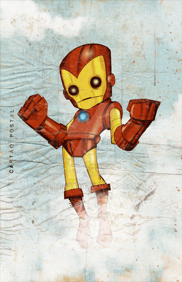 ironman27