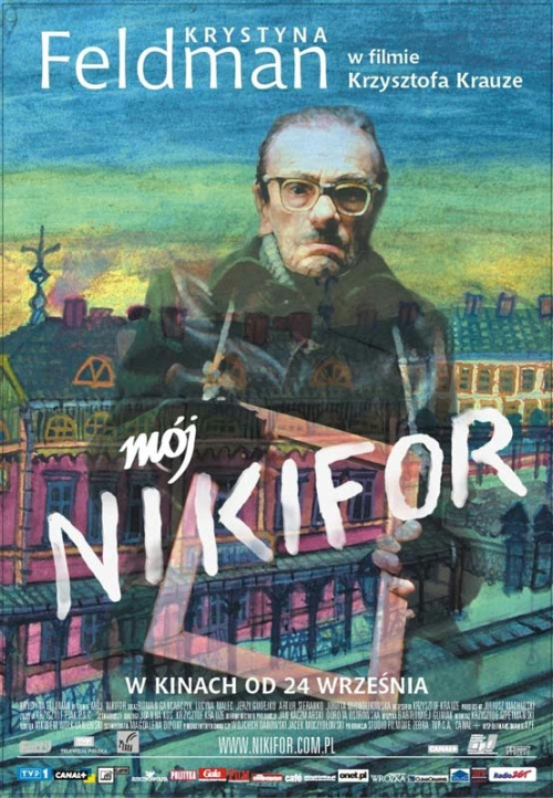 Moj Nikifor