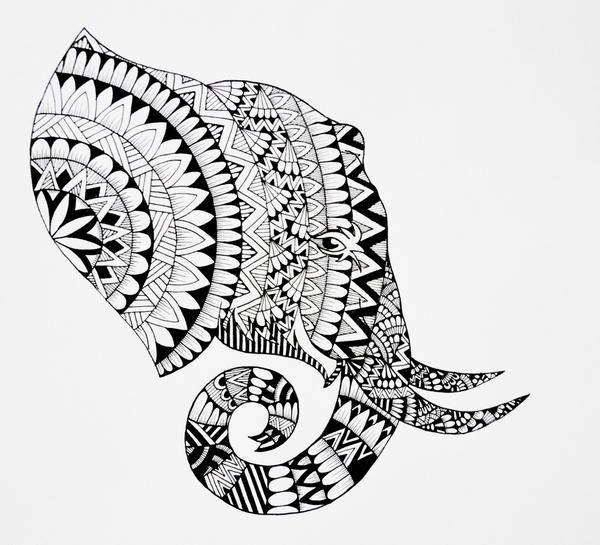 doodle40
