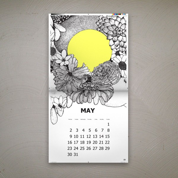 May by Anoop Bhat