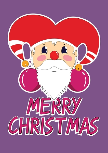 Santa The Elf by Dominic Rego